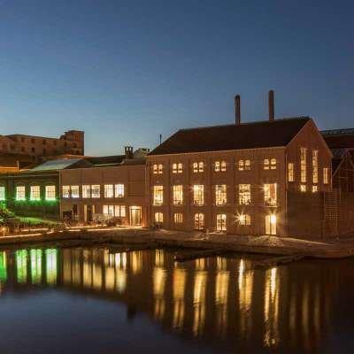 Lumière Cinema (Maastricht