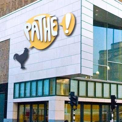 Pathé Spuimarkt (Den Haag