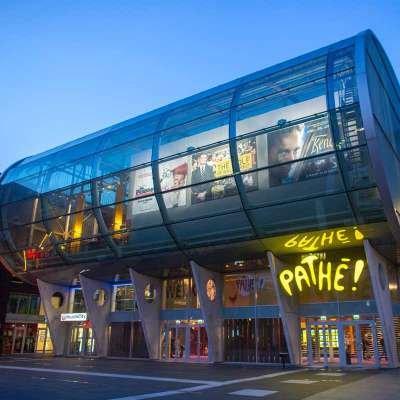 Path breda alle films bioscooptijden for Bioscoop pathe rotterdam