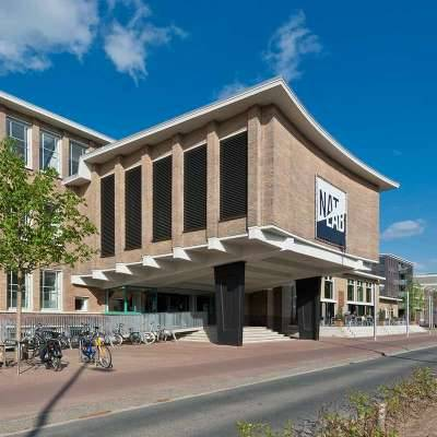 Natlab (Eindhoven