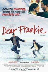 Dear Frankie