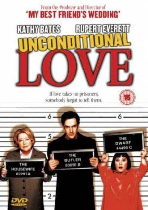 Unconditional Love (2002)
