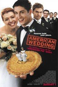American Pie: American Wedding