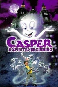 Casper: Een Geestig Begin