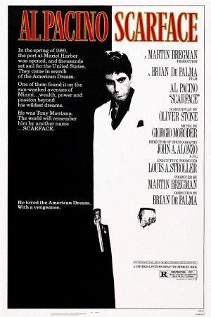 Trailer: Scarface (1983)