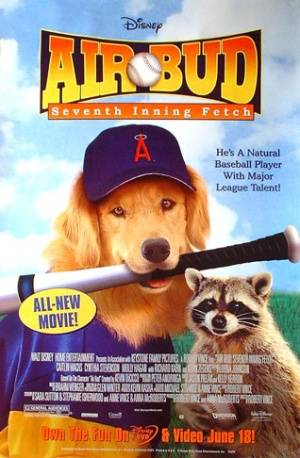 Air Bud 4: Seventh Inning Fetch