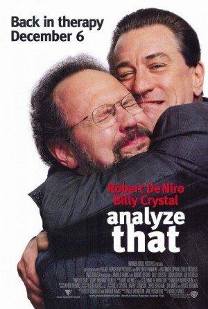 Analyze That