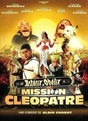 Asterix & Obelix: Missie Cleopatra