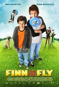Finn Ziet Ze Vliegen