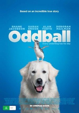 Oswald en de Pinguïns - Oddball