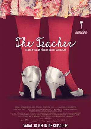 Trailer: The Teacher (2016)