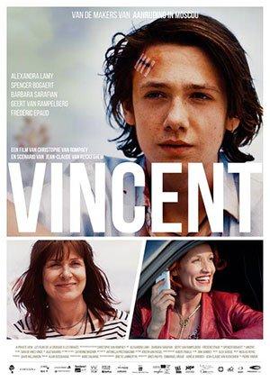 Trailer: Vincent (2016)