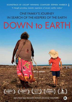 Down to Earth (2015)