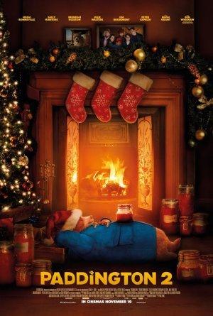 Trailer: Paddington 2 (2017)