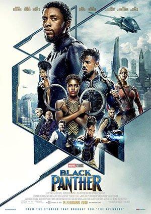 Trailer: Black Panther (2018)