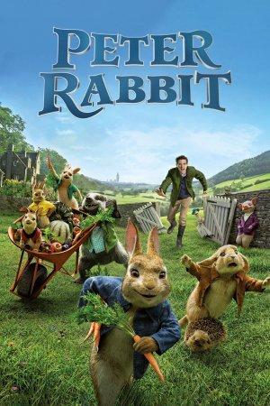 Trailer: Peter Rabbit (2018)