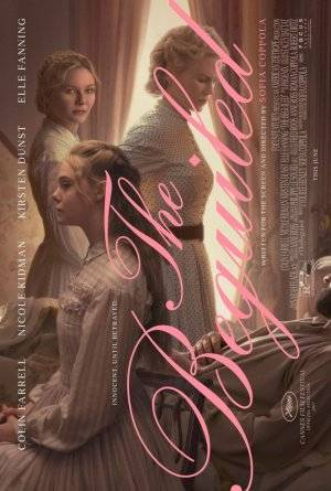 Trailer: The Beguiled (2017)