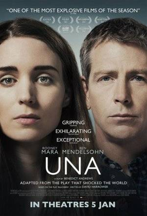Trailer: Una (2016)