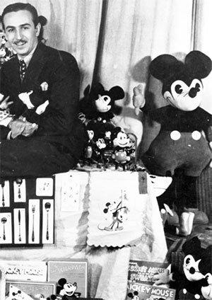 Walt Disney - Part 2