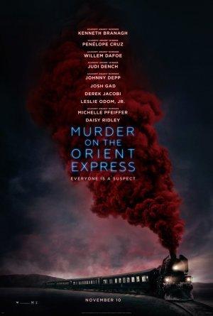 Trailer: Murder on the Orient Express (2017)