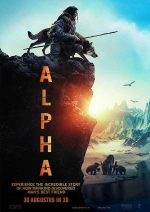Trailer: Alpha (2017)
