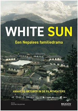 Trailer: White Sun (2016)