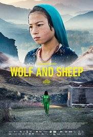 Trailer: Wolf and Sheep (2016)