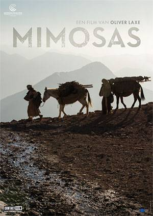 Trailer: Mimosas (2016)