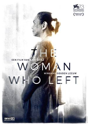 Trailer: The Woman Who Left (2016)