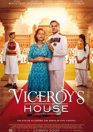 Trailer: Viceroy's House (2017)