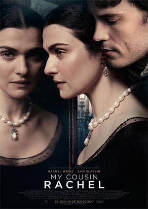 Trailer: My Cousin Rachel (2017)
