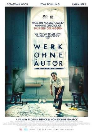 Trailer: Werk ohne Autor (2018)
