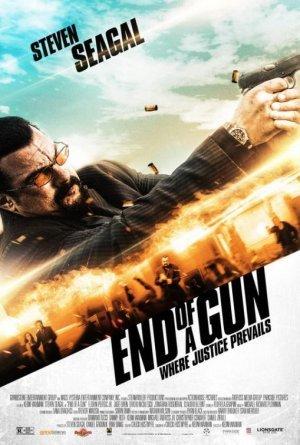 End of a Gun (2016)
