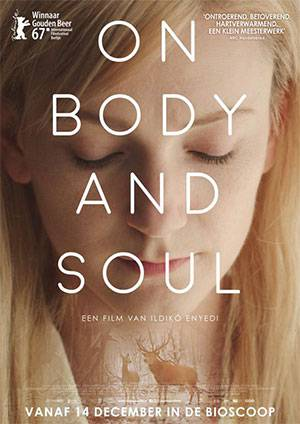 Trailer: On Body and Soul (2017)
