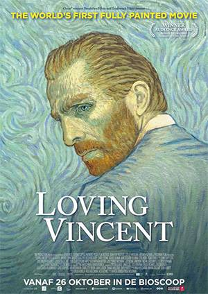 Trailer: Loving Vincent (2017)