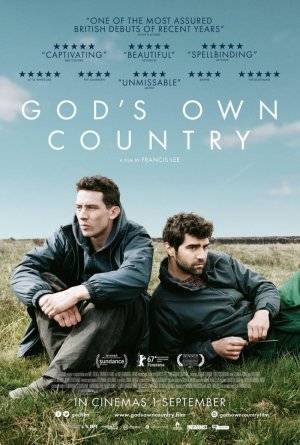 Trailer: God's Own Country (2017)