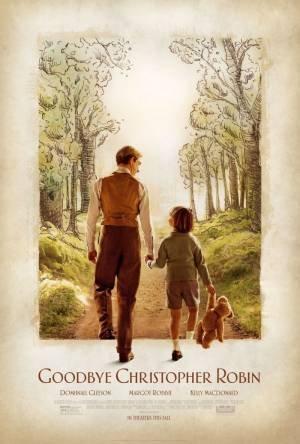 Trailer: Goodbye Christopher Robin (2017)