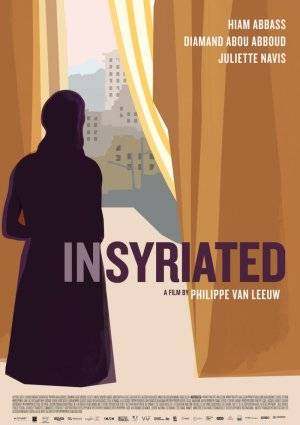Trailer: Insyriated (2017)