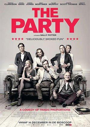 Afbeeldingsresultaat voor the party film