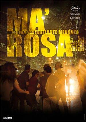 Trailer: Ma' Rosa (2016)