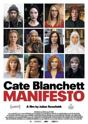 Trailer: Manifesto (2015)
