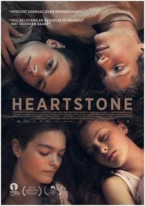 Trailer: Heartstone (2016)