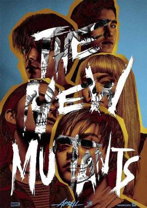 Trailer: The New Mutants (2018)