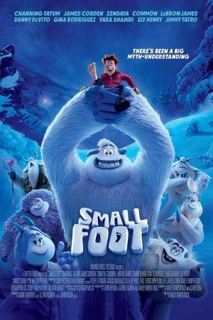 Trailer: Smallfoot (2018)