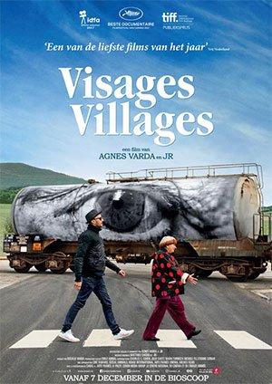 Trailer: Visages, Villages (2017)