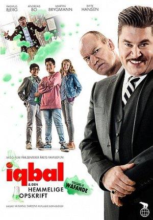 Iqbal en het geheime recept
