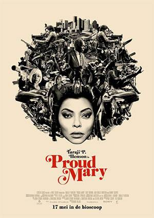 Trailer: Proud Mary (2018)