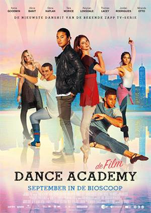 Dance Academy : de Film