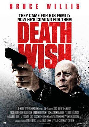 Trailer: Death Wish (2017)