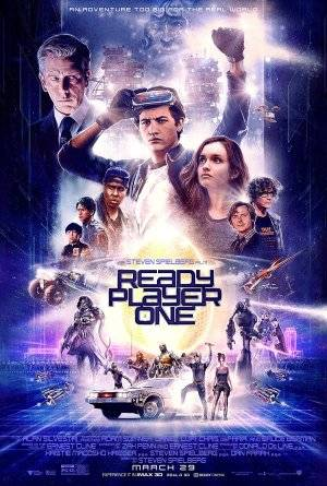 Trailer: Ready Player One (2018)